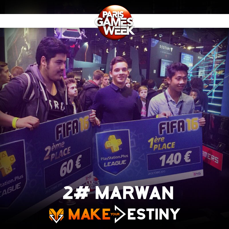 marwan-pgw-playstation league